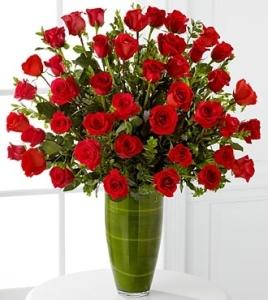 Fascinating Luxury by Carlson-Wildwood Flowers